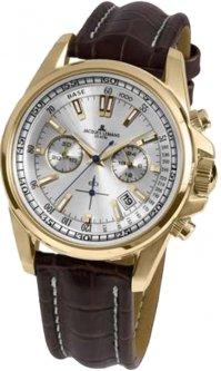 Мужские часы JACQUES LEMANS 1-1117.1KN