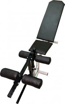 Скамья универсальная Newt Gym Plus (NE-SK-2566)