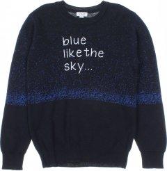 Джемпер OVS 296698 134 см Синій (2002008850654)
