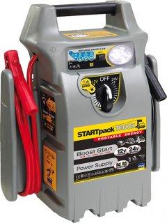 Автономное пусковое устройство GYS Startpack Truck (025448)