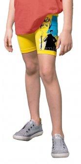 Шорты OV2U для девочки спортивные Чина 134