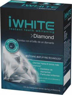Набор для отбеливания iWhite Diamond Whitening Kit 10 шт (5425012534063)