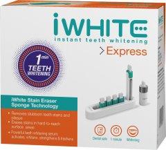 Набор для отбеливания iWhite Express Whitening Kit 5 шт (5425012533417)