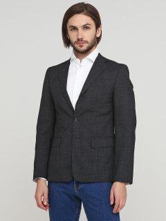 Пиджак Nyden 131 46 Темно-серый (LD2000000878348)