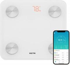Смарт-весы RZTK BS Style White