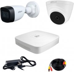 Комплект видеонаблюдения Dahua HDCVI-11WD KIT