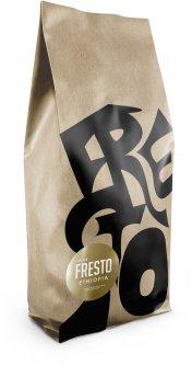 Кофе в зернах Fresto Ethiopia Арабика 1 кг (4820205020445)