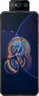 Мобильный телефон Asus ZenFone 8 Flip 8/256GB Galactic Black (90AI0041-M00030)