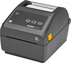 Принтер этикеток Zebra ZD420d USB + Ethernet (ZD42042-D0EE00EZ)