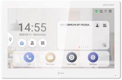 IP-видеодомофон Hikvision DS-KH9310-WTE1