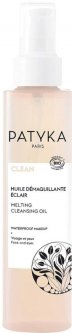 Масло очищающее Patyka Clean Range 150 мл (3700591911255)