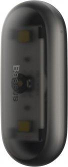 Лампа в автомобиль Baseus Capsule Car Interior Lights (2PCS/Pack) (DGXW-01)