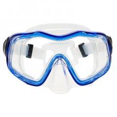 Маска Marlin Hawaii Blue/Trans Sil (015533)