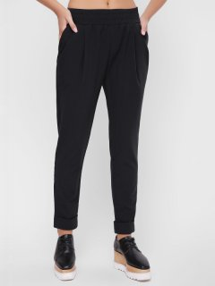 Брюки Fashion Up Ashley SHT-1652B 42 Черные (2100000209910)