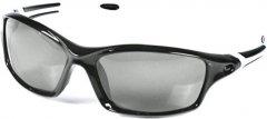 Очки DAM Effzett Polarized Sunglasses Black And White (8652202)