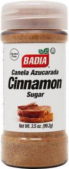 Корица Badia с сахаром 99 г (033844002022)