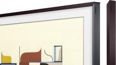 Сменная рамка Samsung для ТВ QE43LS03RAXUA Dark Brown (VG-SCFN43DP/RU)