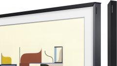 Сменная рамка Samsung для ТВ QE55LS03RAXUA Black (VG-SCFN55BM/RU)