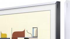 Сменная рамка Samsung для ТВ QE65LS03RAXUA White (VG-SCFM65WM/RU)