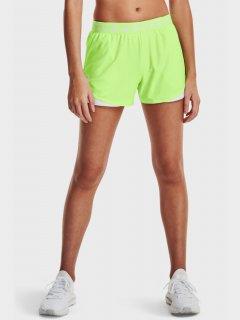 Спортивные шорты Under Armour Play Up Shorts 3.0-GRN 1344552-162 XS (194514040666)