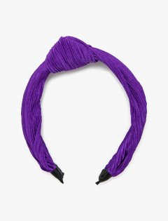 Обруч для волос Koton 9YAK78542AA-348 Т Purple (8681971679895)