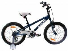 "Детский велосипед Ardis Scorpio 18"" 9.5"" 2021 Синий (04235)"