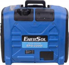 Генератор бензиновый инверторный EnerSol EPG-2200I