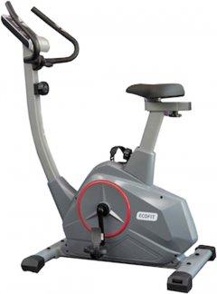 Велотренажер магнитный EcoFit Серый (ECO-1601)