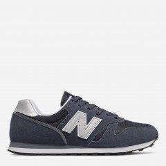 Кроссовки New Balance 373 ML373CC2 40 (7.5) 25.5 см Синие (194182391459)