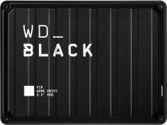 "Жесткий диск Western Digital WD BLACK P10 Game Drive 4TB WDBA3A0040BBK-WESN 2.5"" USB 3.2 External Black"