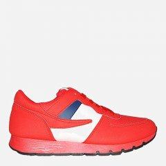 Кроссовки Jomix U2216-6 45 28 см Красные (2000029562327)