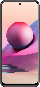 Мобильный телефон Xiaomi Redmi Note 10S 6/128GB Onyx Gray (795159)