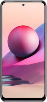 Мобильный телефон Xiaomi Redmi Note 10S 6/128GB Pebble White (795161)