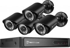 Система видеонаблюдения HeimVision HM 245 (HN-HM-245-BK)