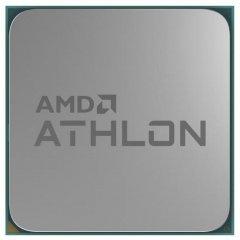 Процессор AMD Athlon 240GE 3.5GHz/4MB (YD240GC6FBMPK) AM4 ОЕМ