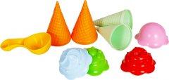 Песочный набор Fancy Baby Мороженое (4814723005268)