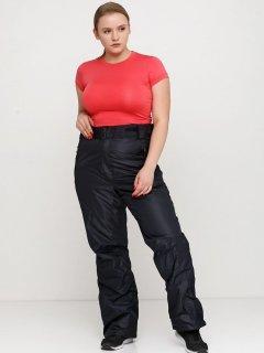 Лыжные брюки Crivit 275070b01 54 Черные (KC100000011797)