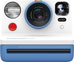 Камера моментальной печати Polaroid Now Blue (9030)