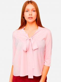 Блузка Karree Глория P1685M5346 S Пыльно-розовая (karree100011006)