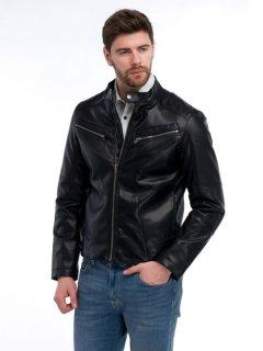 Куртка из искусственной кожи Lee Cooper 10695491-3 2XL (4894534271960)