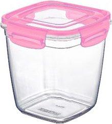 Контейнер пищевой Dunya Plastik Fresh Box квадратный с крышкой 1075 мл (30342)