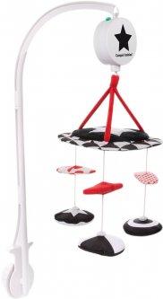 Карусель плюшевая Canpol babies Sensory Toys (68/084)