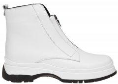 Ботинки Maurizi 500-4 37 23.5 см Белые (H2400000175162)