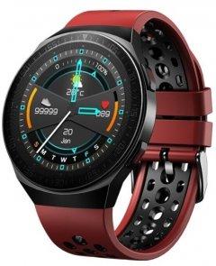 Умные часы Smart MT-3 Music Red