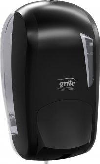Диспенсер для жидкого мыла Grite Soap Manual Black 1L (2LGRILAI911B) ручной