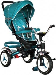 Велосипед трехколесный Ardis Classik Trike Бирюзовый (0470)
