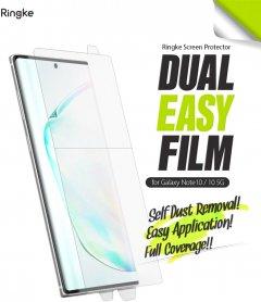 Защитная пленка Ringke для Samsung Galaxy Note 10 (SM-N970FZRDSEK)/10 5G (RPS4621)