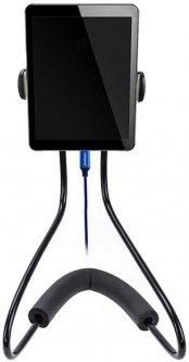 Держатель на шею для телефона или планшета 4-10 дюймов UFT IP23