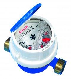 """Счетчик для холодной воды BAYLAN КК-12 ХВ DN15 (MBUS) класс точности """"С""""/R=160"""