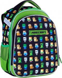 Рюкзак каркасный школьный Minecraft Minecraft 39x29x27 см 24 л (502020100)